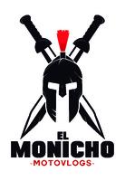 Logo el monicho ancho sin circulo